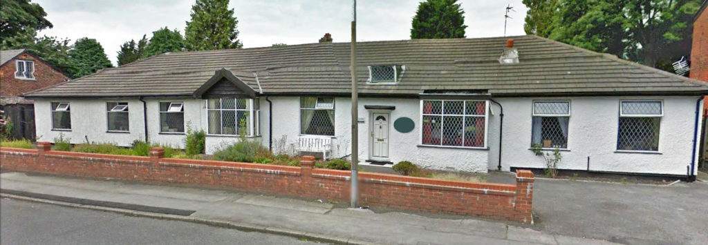 The Bungalow, Bolton Sold by DC Care