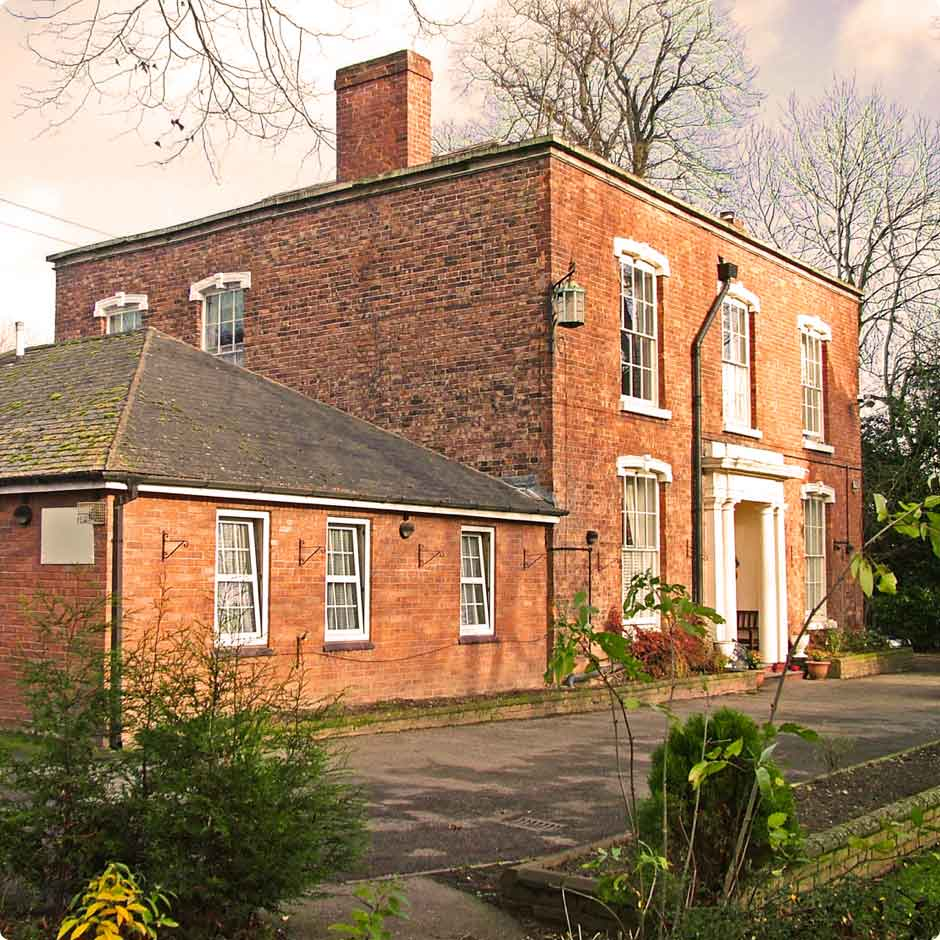 Shropshire Care Home