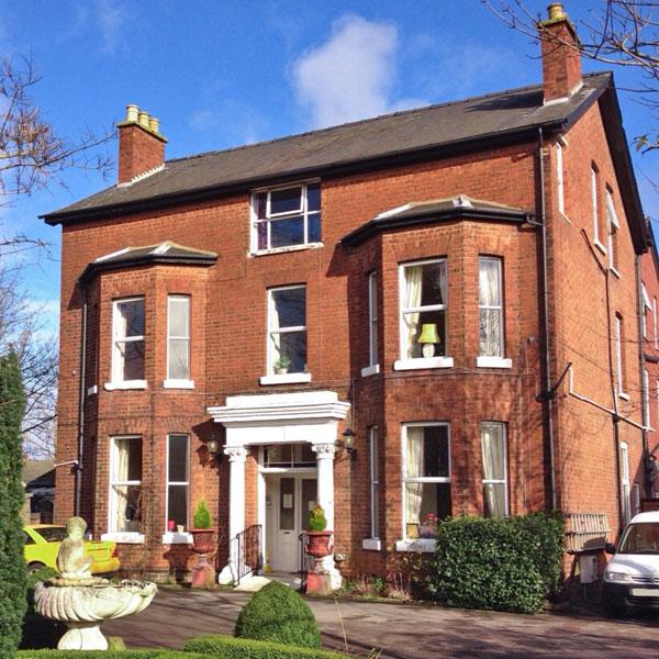 Charnwood House