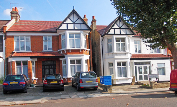 DC Care Sells North London Care Home
