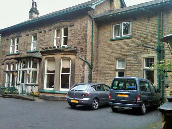 Hurstead House