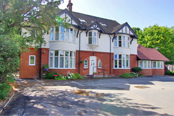 Meadowbank Care Home