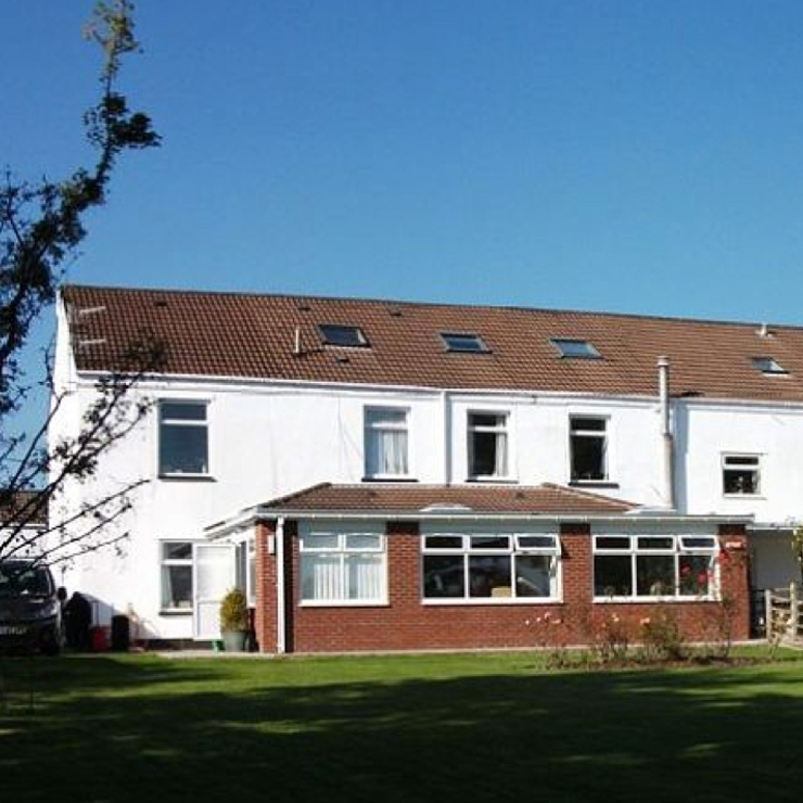 Mid Glamorgan Care Home Sold