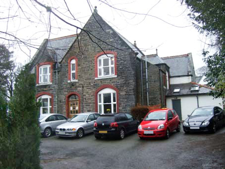 Cumbria Care Home