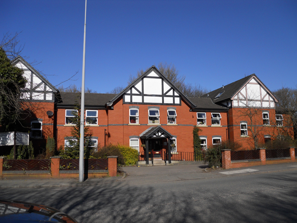 Polefield Nursing Home