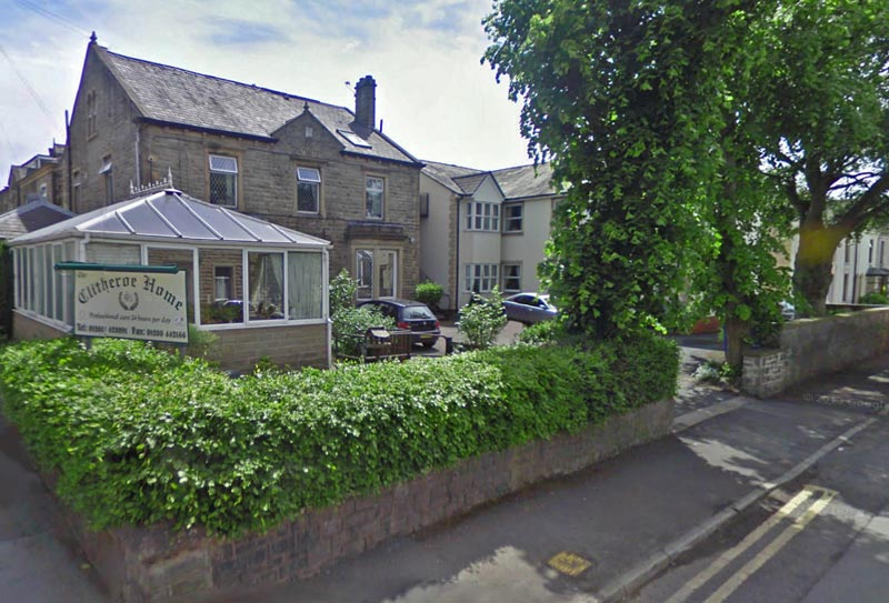 Clitheroe Care Home