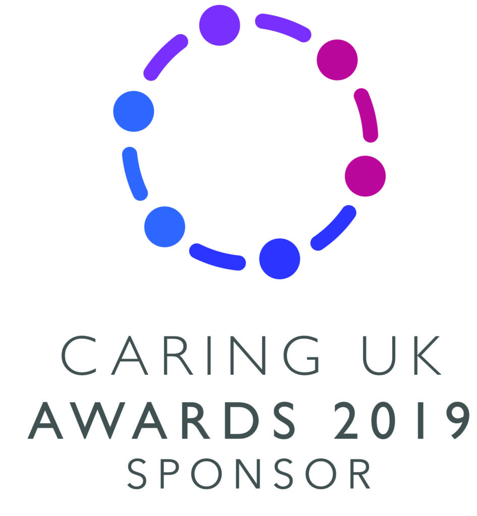 DC Care Sponsors 2019 Caring UK Awards