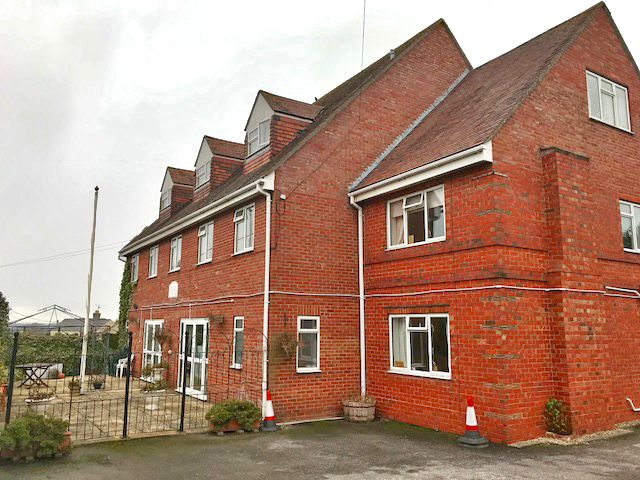 Grove Hill Care Home