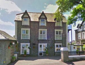 Plas Newydd Care Home