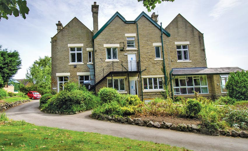 DC Care Sells Former Silver Lodge Care Home, Sheffield
