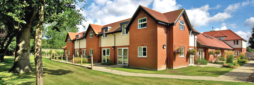care homes for sale